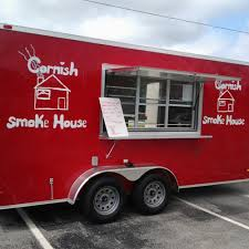 Cornish Smokehouse - Oklahoma City Food Trucks - Roaming Hunger