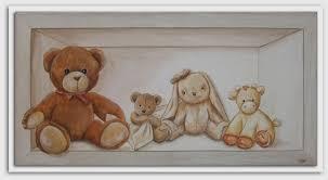 tableau ourson chambre bébé davaus tableau pour chambre bebe garcon avec des idées