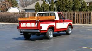 1985 Ford F150 Pickup | F238 | Indy 2015 Photo Gallery Bed Wood Truck Hickory Custom Wooden Flat Bed Flat Ideas Pinterest Jeff Majors Bedwood Tips And Tricks 2011 Pickup Sideboardsstake Sides Ford Super Duty 4 Steps With Options For Chevy C10 Gmc Trucks Hot Rod Network Daily Turismo 1k Eagle I Thrust Hammerhead Brougham 1929 Gmbased Truck Wood Pickup Beds Hot Rod Network Side Rails Options Chevy C Sides To Hearthcom Forums Home On Bagz Darren Wilsons 1948 Dodge Fargo Slamd Mag For