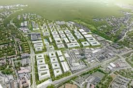 Dresser Rand Siemens News by Siemens Breaks Ground On New Campus Gas Compression Magazine