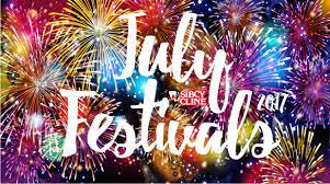 Pumpkin Festival Dayton Ohio by July 2017 Festivals And Events Cincinnati And Dayton Ohio