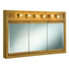 Kohler Archer Mirrored Medicine Cabinet by Frameless The Home Depot