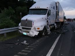 NH Tractor-Trailer Vs. Tractor-Trailer Crash On I-95: Police ... Worst Job In Nascar Driving Team Hauler Sporting News Class A Delivery Driver Home Daily San Antonio Tx Jobs 411 Vermont Cdl Local Truck Vt Eversource Pledges Local Jobs New Hampshire Employment Otr Pro Trucker Cdl Resume Flawless Otr Unique Tow Woman Charged With Drunken Cbs Boston Truck Driver Students B Pre Trip Inspection Youtube Join Our Team Graham Trucking Inc Ups Driver From Woodbridge Has 45 Years 4 Million Miles On In Lily Transportation