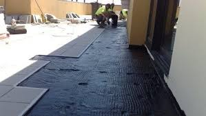 Balcony Waterproofing Membrane Melbourne