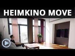 heimkino move wie die gesamte heimkinotechnik im