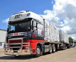 100 Logistics Trucking Companies In Brisbane Team Transport