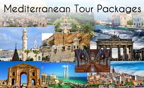 Mediterranean Tour Packages Biblical