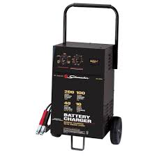 350-Amps Cranking Power Wheeled Battery Charger Farm Jump Garage ... Noco 72a Battery Charger And Mtainer G7200 6amp 12v Heavy Duty Vehicle Car Van Compact Clore Automotive Christie Model No Fdc Fleet Fast In Stanley 25a With 75a Engine Start Walmartcom How To Use A Portable Youtube Amazoncom Centech 60581 Manual Sumacher Se112sca Fully Automatic Onboard Suaoki 4 Amp 612v Lift Truck Forklift Batteries Chargers Associated 40 36 Volt Quipp I4000 Ridge Ryder 12v Dc In 20