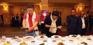 cuisine in nepal aims to promote heritage cuisine in global kitchens