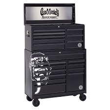 100 Sears Truck Tool Boxes Gas Monkey Garage 41 Chest And Storage Cabinet Combination