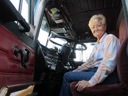 Mission - REAL Women In Trucking Real Women In Trucking