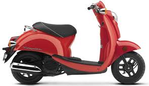 This CHF50 Scooter Was Sold Under The Metropolitan Name In USA And As Jazz Canada Is Also Known Crea Scoopy Overseas