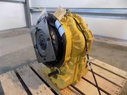 100 Camerota Truck Parts John Deere AT336002 Stock 800661 Transmission Assys TPI