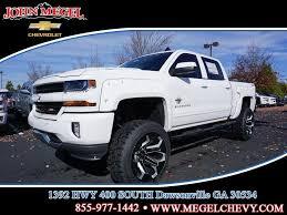 Chevrolet Car & Service Deals & Specials At Megel Chevrolet