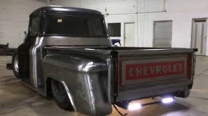 55 Chevy Half Ton Pickup Truck, Custom Frame, Bagged, Bare Metal ... 1955 Chevy Truck By Double Z Hot Rods 56 Long Bed Build Thread Trifivecom 1956 Chevy 4719551 Suburban Panel Bolton S10 Frame Swap 195559 Chassis Roadster Shop Separating The Cab From Frame55 Truck Youtube 471955 Heidts Cure Those Suspension Woes With Tci Eeerings 5559 Ifs Stepside Lingenfelters 21st Century Classic Truckin Frames 1957 Chevrolet Chassis Frame Scotts Hotrods 51959 Gmc Sctshotrods