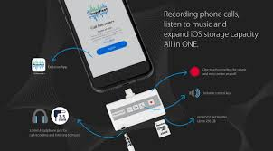 Call Recorder Record All Your iOS Calls Instantly