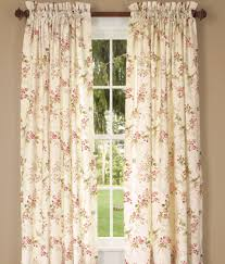 Pink And Purple Ruffle Curtains by Learn About Curtains Country Curtains