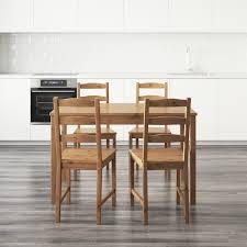 jokkmokk tisch und 4 stühle antikbeize ikea deutschland
