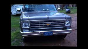 1975 Chevrolet Silverado Single Cab Pick Up For Sale - YouTube Chevrolet Other Pickups Shortbox 1979 Ford F150 Classics For Sale On Autotrader Amazoncom Alloyworks 3 Row Alinum Radiator Chevygmc Ck Sweet Fleet 1975 C10 Renegade Rvs For 336 Rvtradercom Long Bed To Short Cversion Kit 1968 Trucks The Crate Motor Guide 1973 To 2013 Gmcchevy Chevy K10 Truck Restoration Cclusion Dannix Gmc 4x4 Shortbed 1 Owner 4speed 350 Original Cdition 2016 Silverado 2500hd Reviews And Rating Trend Garber Linwood Bay City New Used Car Dealer 1961 Pick Up Truck Restomod