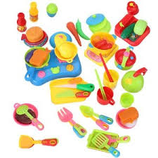 Play Kitchen Clipart