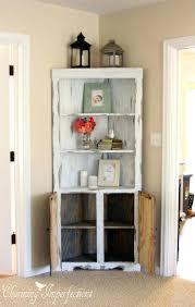 phenomenal living room corner cabinet kleer flo com