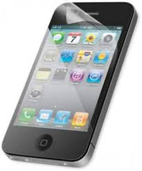 Screen Protectors Screen Protector for IPhone 4 or 4s Scratch