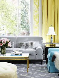Purple Grey And Turquoise Living Room by Yellow Blue And Gray Kid Bedroom 20 Chic Yellow Gray And Black