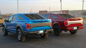 100 F 150 Truck Bed Cover Michigan Firm Develops Ord Bed Caps That Add A Mustang