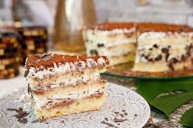 tiramisu torte ohne alkohol