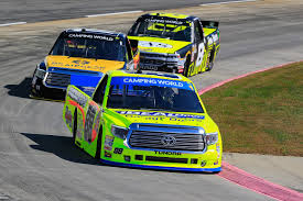 Making Sense Of ThorSport Seeking A New Manufacturer In The NASCAR ... Martinsville Truck Race Results March 26 2018 Racing News Nascar Gander Outdoors Series Wikiwand Levine Runs As High Third Finishes In Top 20 Camping Johnny Sauter Wins Trucks Race At Bristol Clinches Regular Fox Sports Elevates Camping World Truck Series 2017 World New Hampshire Official Mom Speediatrics 200 Serie Justin Fontaine Set To Make Debut 92 Rura Message Board Final De Carrera En Kansas 2016 Eldora Dirt Derby Brhodes