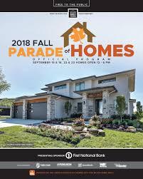 100 Marasco Homes MOBA Fall Parade Of By Omaha WorldHerald Issuu