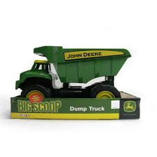 100 John Deere Toy Trucks 38cm Big Scoop Dump Truck Shop For Toys Instore And Online
