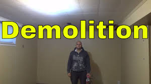 12x12 Staple Up Ceiling Tiles by Removing Ceiling Tiles Stapled Down Diy Demolition Youtube