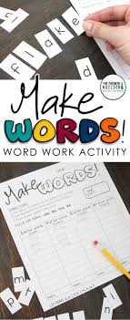 Best 25 Making words ideas on Pinterest