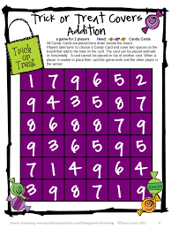 Halloween Brain Teasers Math by 377 Best Holiday Themed Math Images On Pinterest Ideas