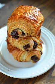 Paris Was Filled With Life Changing Croissants Seriously They Were So Perfect I Didnt Even Have The Desire To Try