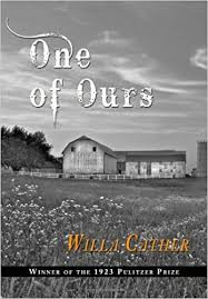 One Of Ours Willa Cather 9781438284569 Amazon Books