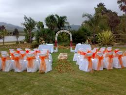 Wedding Decorations Cape Town Bridal Canopy And Arch Hire In South Africa From