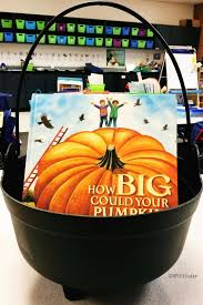 Halloween Picture Books For Kindergarten by Halloween Books For Kinder Simply Kinder