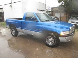 2000 Dodge Ram 1500 Truck For Sale Nationwide - Autotrader