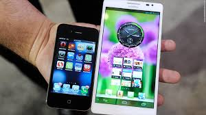 Huawei s Ascend Mate Nobody needs a 6 inch smartphone Jan 15 2013
