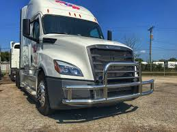 Freightliner Cascadia Deer Guard, Price Starting At $550. | Steel Horns Truck Grille Guards Evansville Jasper In Meyer Equipment Armordillo 7166127 Ar Prerunner Style Black Modular Guard Ranch Hand Accsories Sport Bumpers For Sale North America Tds Bumper Dealer Hd Grill Guards Steelcraft Automotive Browse Brush From Luverne Body Accents Specialty Inc For Cars 10 Best Of Unique 11 Besten Bill Armor Bull Or No Consumer Feature Trend Volvo Lvnm 04 Current Exguard Air Design Super Rim Front