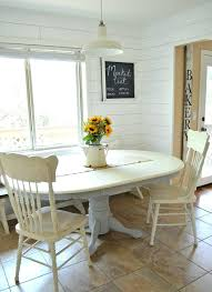 Painting Dining Room Chairs Grey Table Varnish Chalk Paint Dresser Painted Wooden And Kitchen Differ