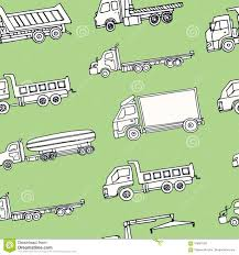 Hand Drawn Doodle Truck Seamless Pattern Stock Vector - Illustration ... Doodle Truck Iphone App Review Youtube Vehicle Service Delivery Transport Vector Illustration Tractor With A Farm And Trees Fence Rooster Stock Art More Images Of Backgrounds 487512900 Truck Doodle Drawing Hchjjl 82428922 Airport Stair Helicopter Fun Iosandroid Tablet Hd Gameplay 317757446 Shutterstock Stock Vector Travel 50647601