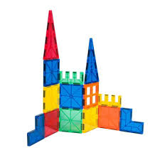 Magna Tiles 100 Black Friday by Tytan Magnetic Learning Tiles Building Set With 100 Pieces Sam U0027s
