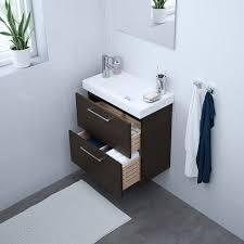 bathroom blackbrown dalskär faucet godmorgon hagaviken