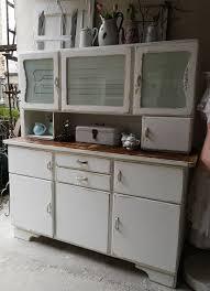 antyki i sztuka küchenbuffet vitrine anrichte küchenschrank