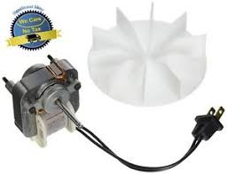 Nutone Bathroom Exhaust Fan 8814r by Bathroom Fan Motor Ebay