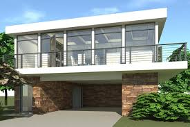 100 House Images Design Drive Under Plans Home S With Garage Below