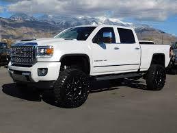 2018 Used GMC Sierra 2500HD DENALI HD At Watts Automotive Serving ... 2017 Gmc Sierra Hd Powerful Diesel Heavy Duty Pickup Trucks Chevrolet Unveils The 2019 Silverado 4500hd 5500hd And 6500hd At Pickup Truck Resigned With Trickedout Tailgate Carbon First Drive 2500hd Duramax Custom In Dawson Creek British Columbia Canyons The 2018 Denali Is A Wkhorse That Doubles As 2500 3500 Review Sep Drive Digital Trends 2005 Overview Cargurus Car Chevy Payload Towing Specs How